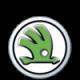 Skoda-logotipo-100x100
